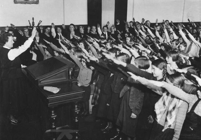 Life In Nazi Germany Classroom