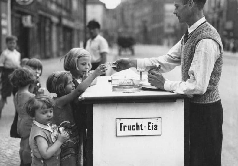 Life In Nazi Germany Kids