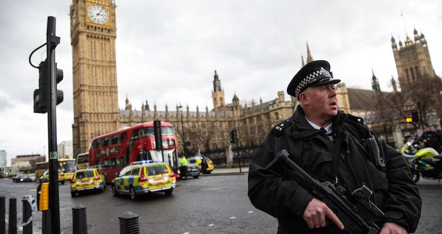 London Terror Attack Og
