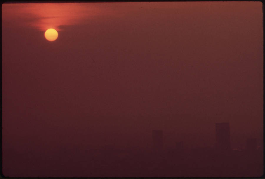 Louisville Smog