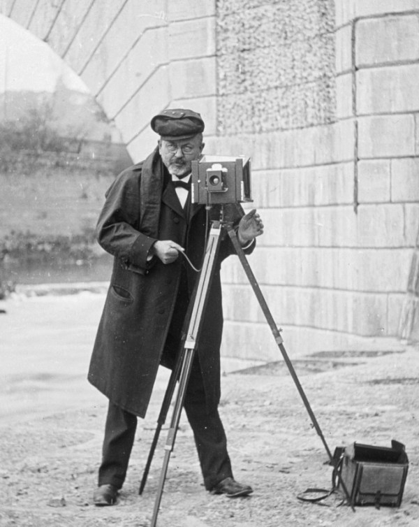 Lucien Photographe