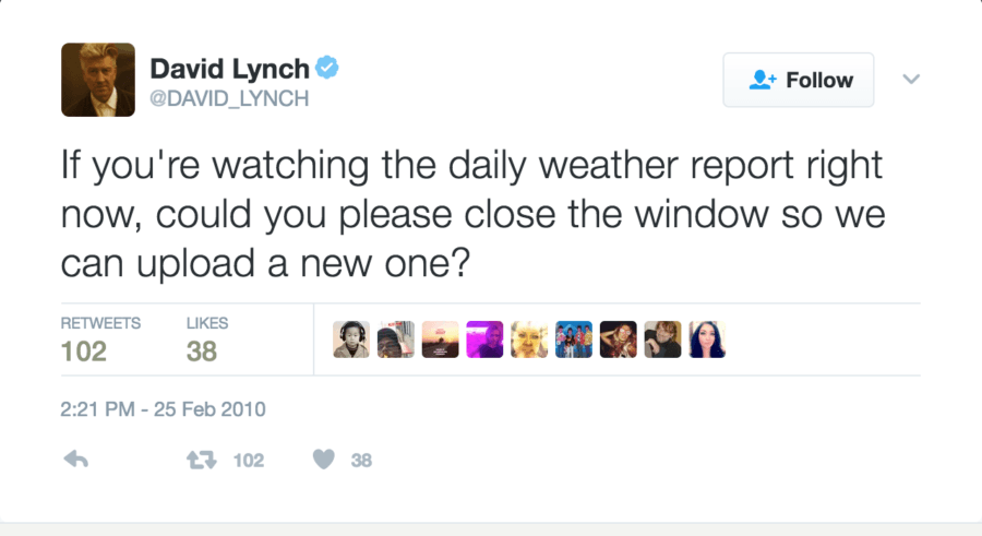 Lynch Weather