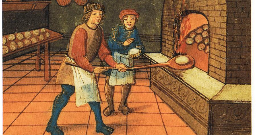 Medieval Diets
