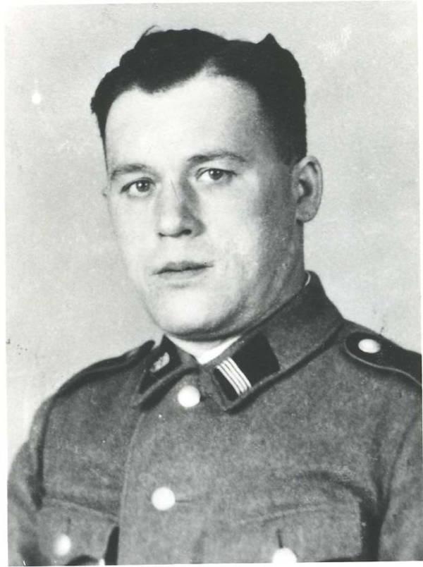Otto Baatz