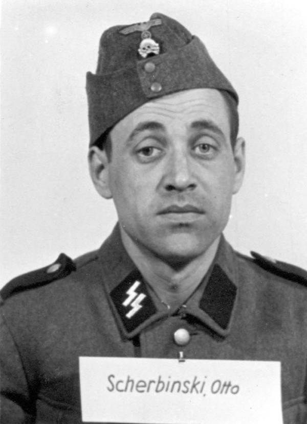 Otto Scherbinski