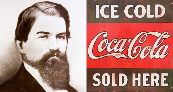 pemberton coke sold here john pemberton and the quiet tragedy behind coca cola's invention