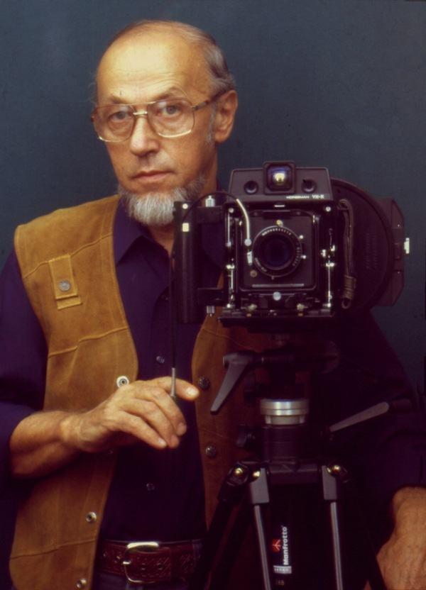 Portret Zbigniewa Zugaja