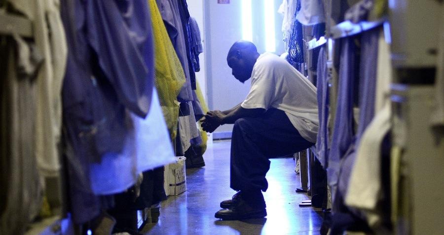 Prison Innocent Og