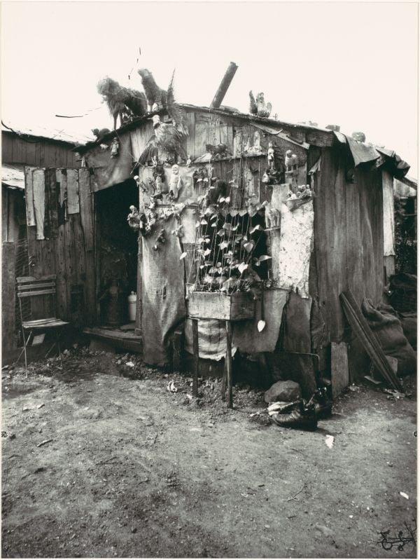 Ragpickers Hut