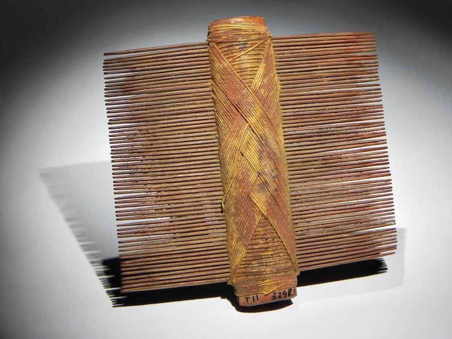 Reed Comb