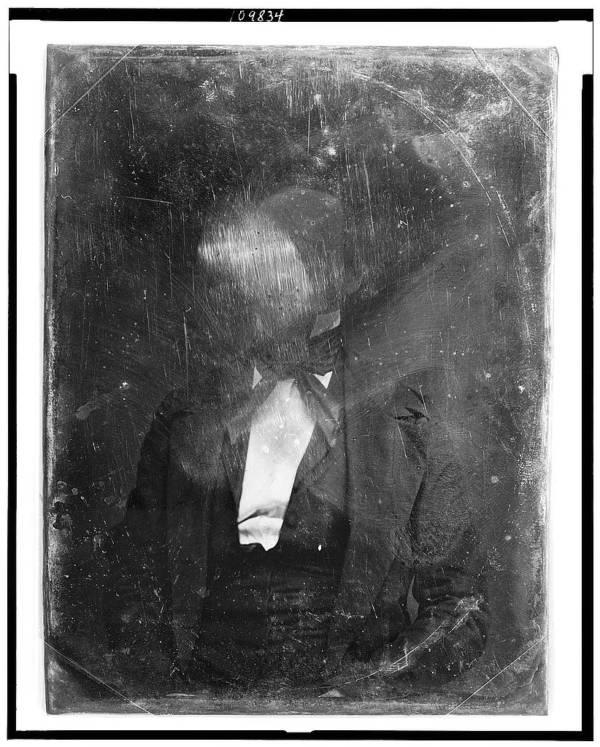 Roger Baldwin Mathew Brady