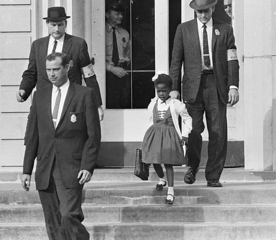 Ruby Bridges Us Marshalls