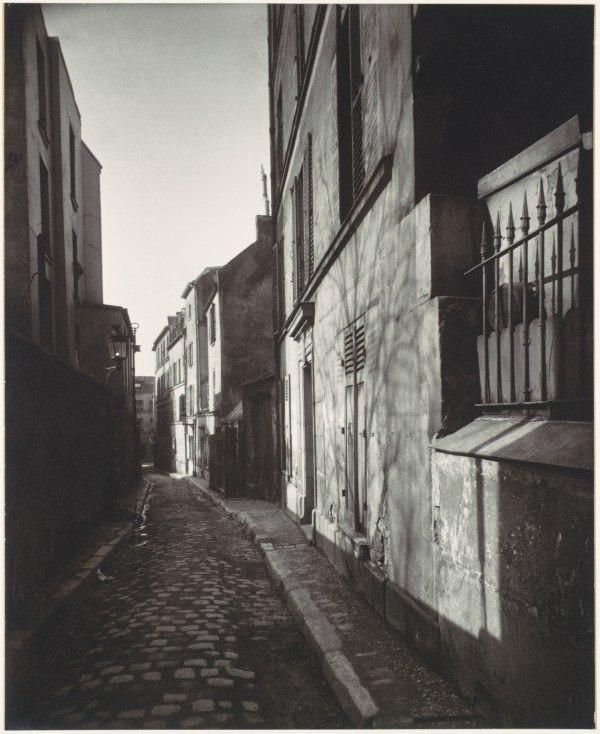 Rue Saint Rustique