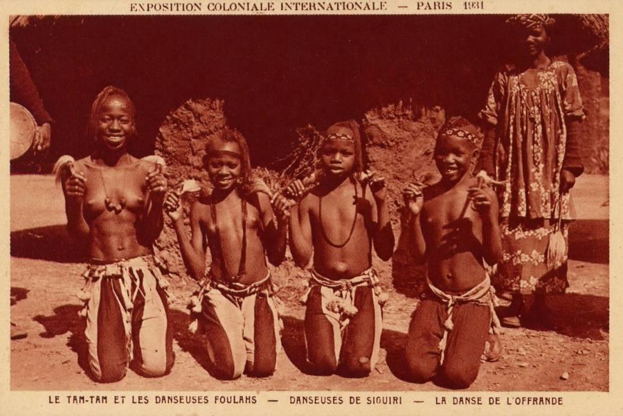 Siguiri Dancers