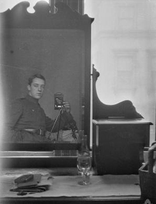 Thomas Baker Mirror Kodak