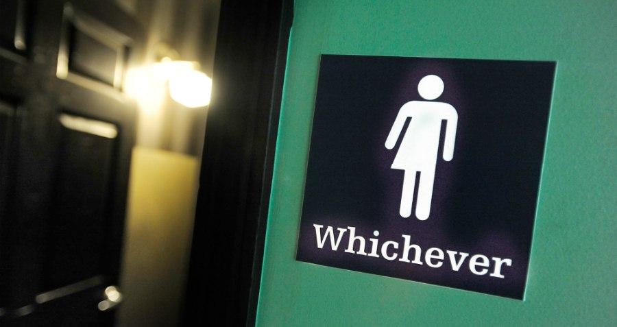 Transgender Bathrooms Og
