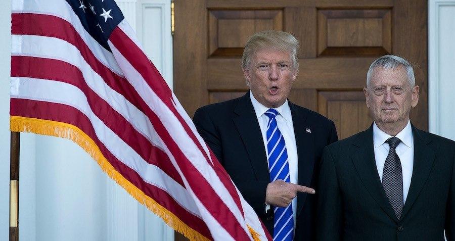 Trump Mattis Og
