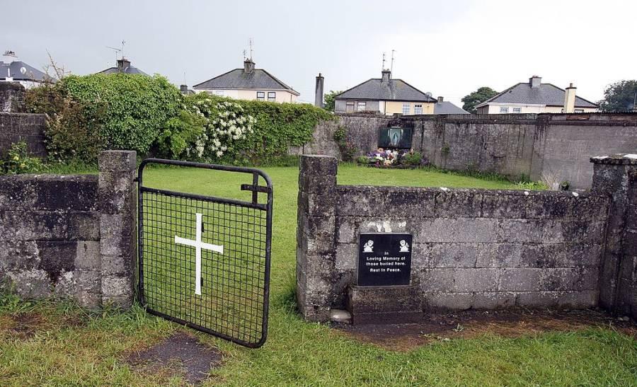 Tuam Ireland Gate