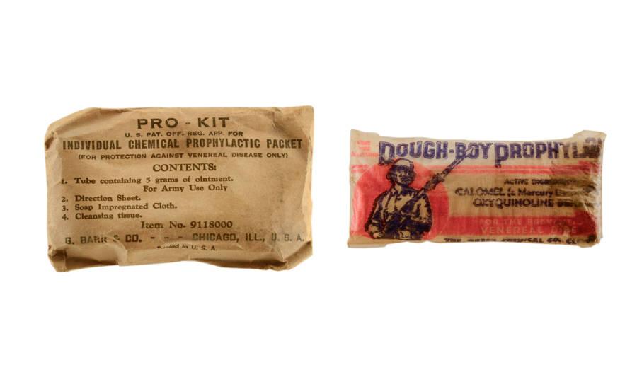 War Sex Kit