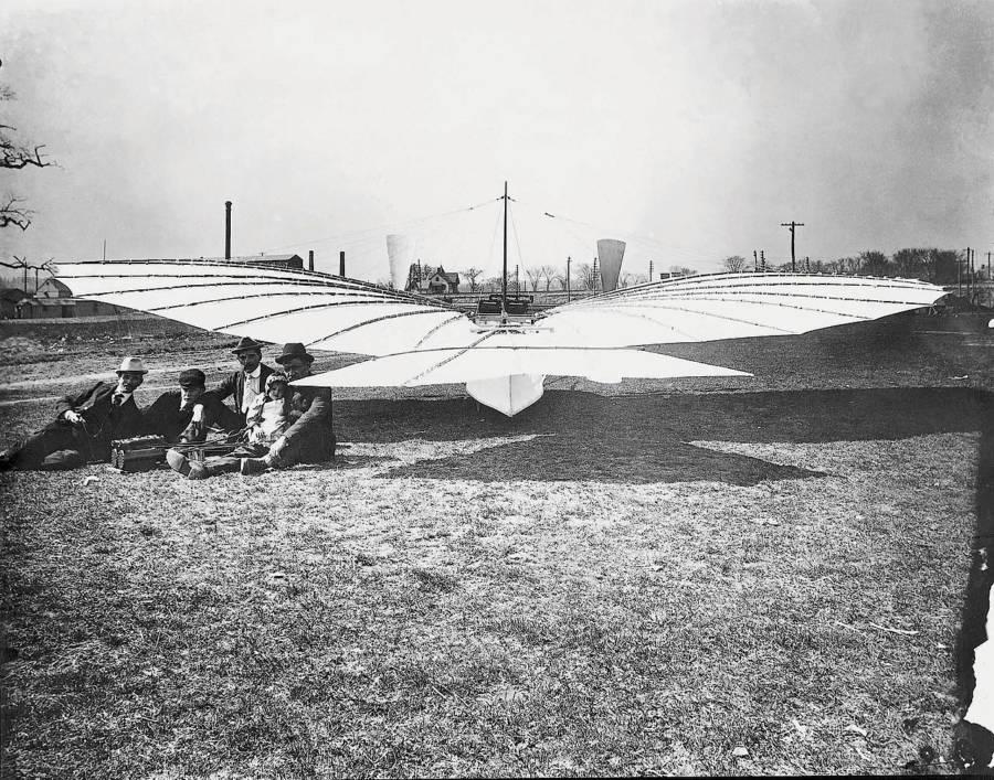 Whitehead On Ground