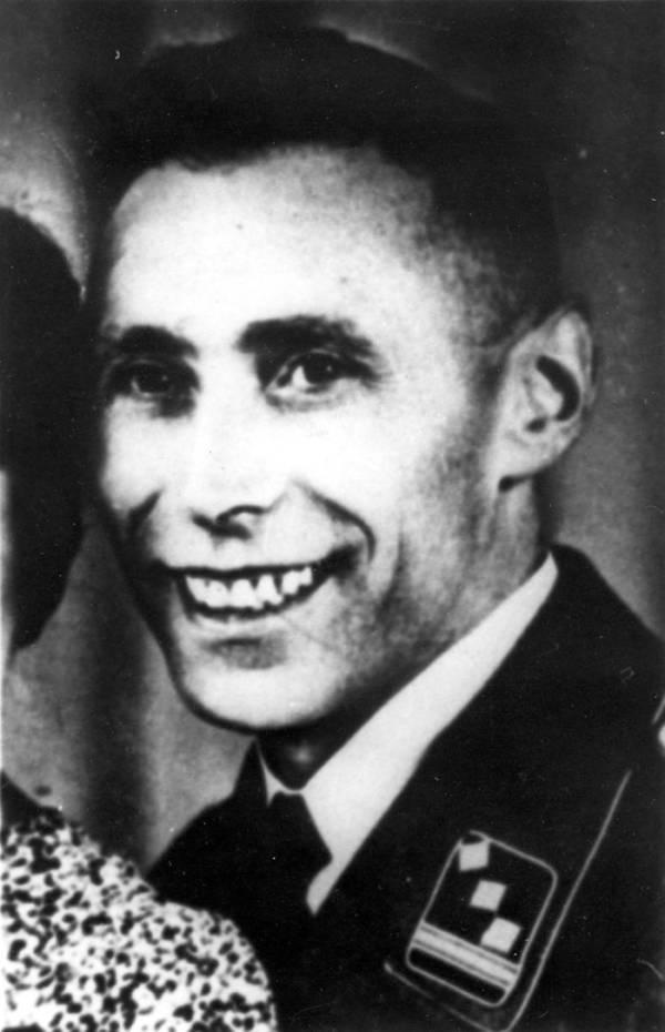 Wilheim Friedrich Boger