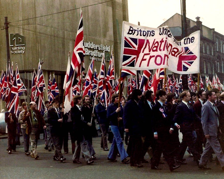 Yorkshire National Front
