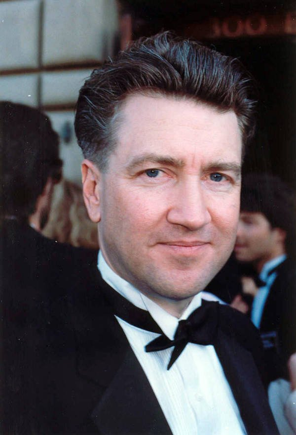 Young David Lynch
