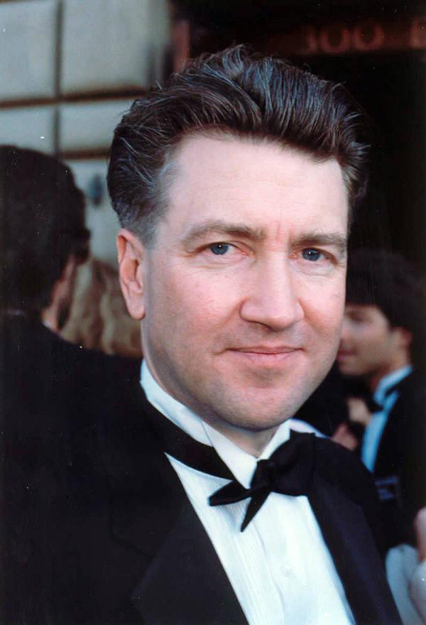 Young David Lynch