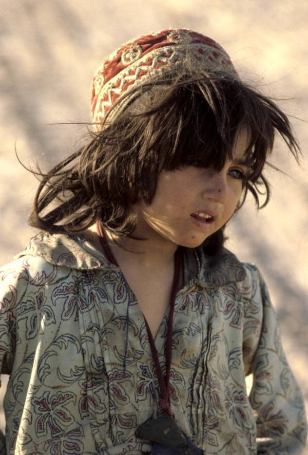 Afghan Refugee In Pakistan