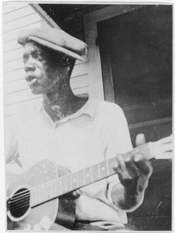 Bill Tatnall Singing