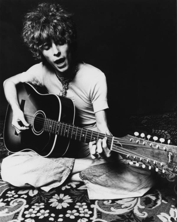 Bowie Guitar