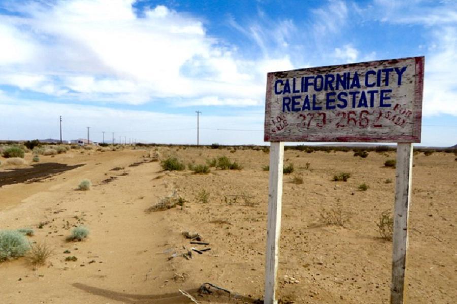 California City Real Estate