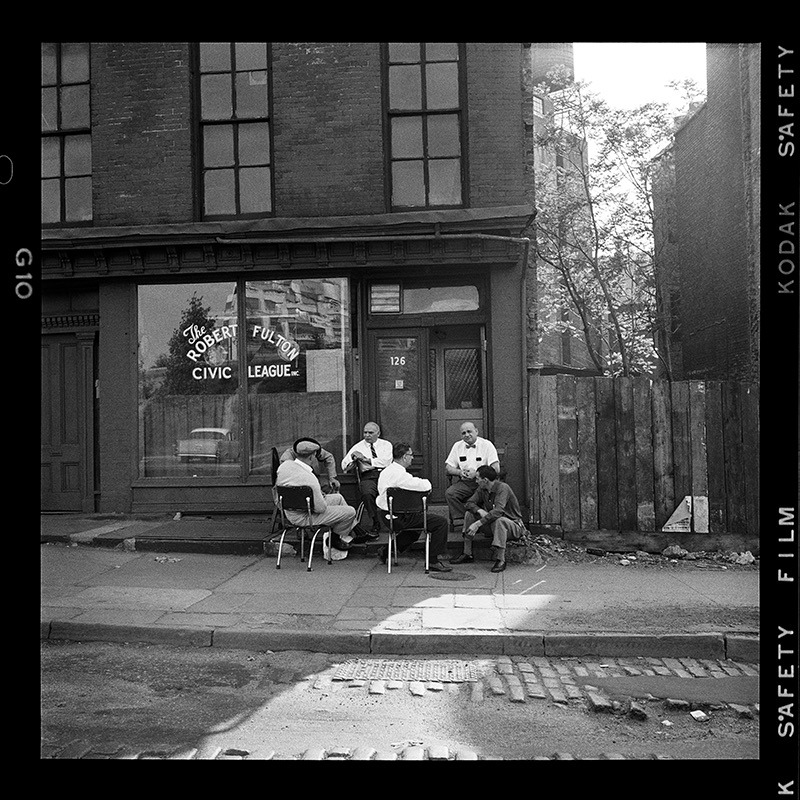 Vintage Photos Of Brooklyn