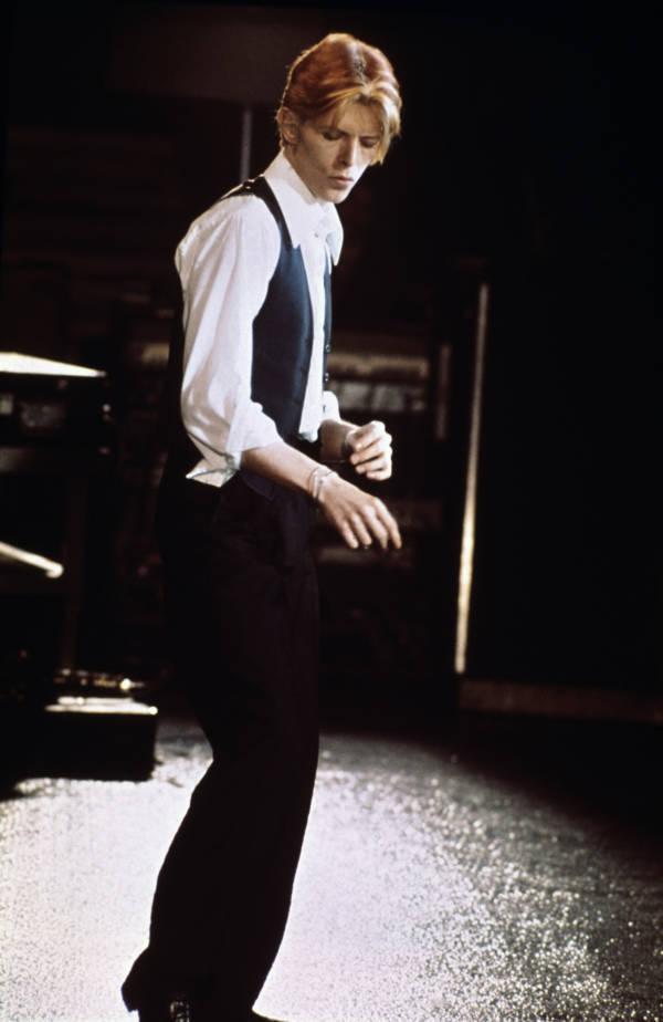 Classy Bowie