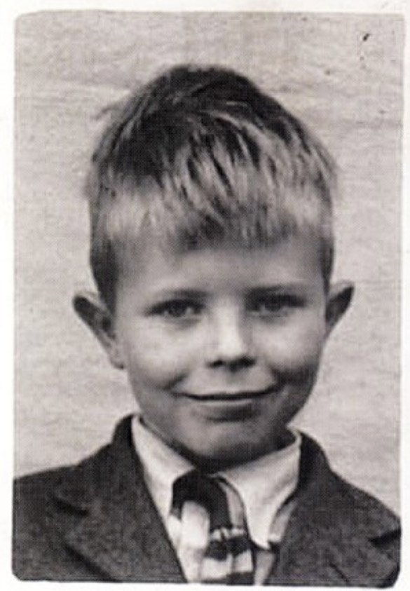 David Bowie Photos Baby