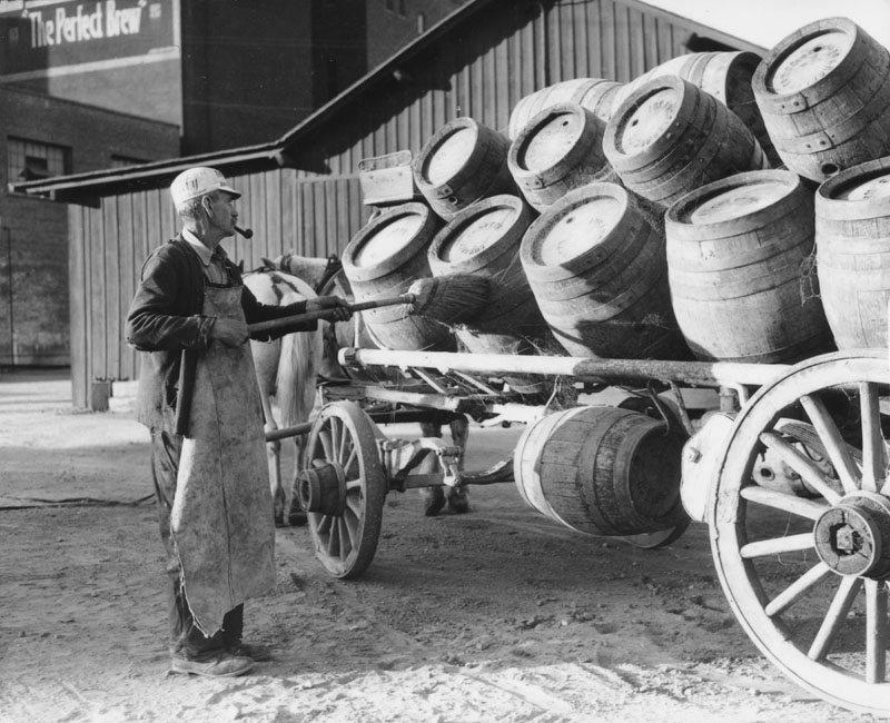 Eastside Brewery Preparing