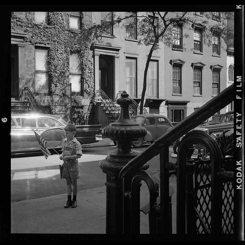 David Attie's Pictures Of Brooklyn