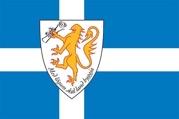 Forvik Flag