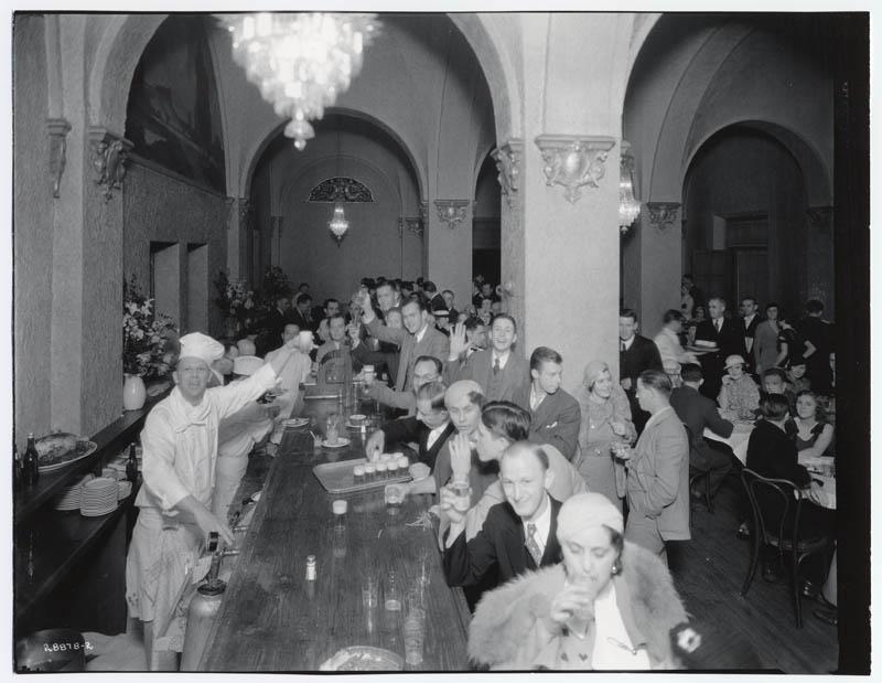 Group At Senator Hotel