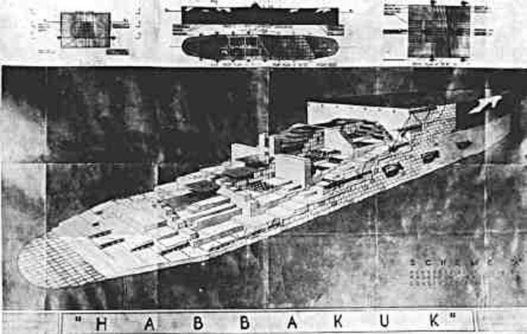 Habbakuk Design