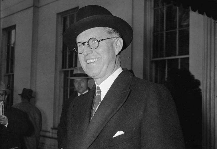 Joseph P. Kennedy Sr. In 1939