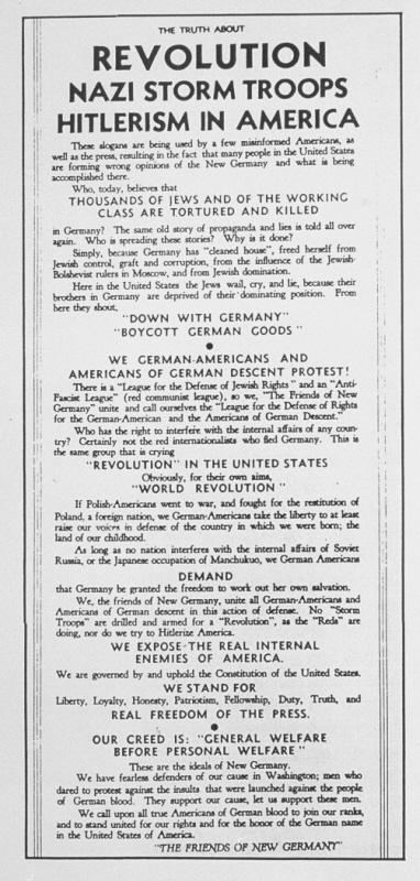 Hitlerism Revolution