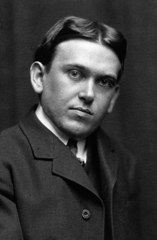 Hl Mencken On The American Public