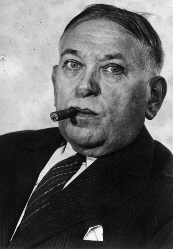 Hl Mencken Quotes Governments