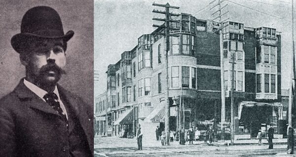 Inside The Incredibly Twisted Murder Hotel Of H H Holmes