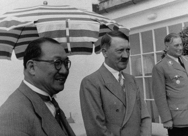 Kung Hsiang Adolf Hitler