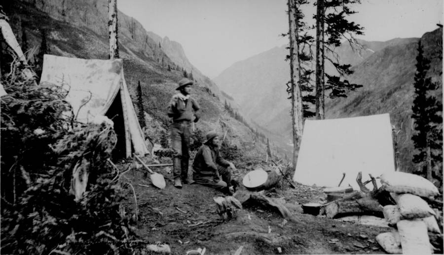 Miners Camp