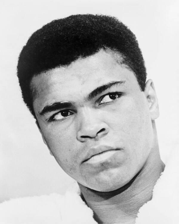 Photos Of Muhammad Ali