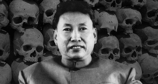 pol pots khmer rouge Khmer rouge leader pol pot and his army were driven from power in 1979 by the vietnamese, but retreated to the countryside and fought a civil war until 1998 as part.