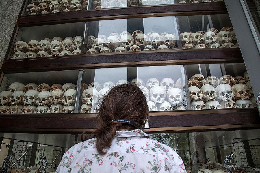 Pol Pot Khmer Rouge